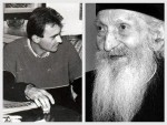 ГОРАН ЛАЗОВИЋ И ПАТРИЈАРХ СРПСКИ, ПАВЛЕ: Бог је наш и сваког народа