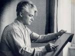 ЛУБАРДИНО ДЈЕЛО ЈЕСТЕ ЊЕГОШЕВСКА РИЈЕЧ НА ПЛАТНУ: На данашњи дан 1974. године умро Петар Лубарда