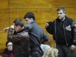 ДЕВЕНПОРТ: Протести против ЕУ и НАТО у Србији постају уобичајена пракса