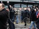 СУКОБИ С ПОЛИЦИЈОМ: Протести против ислама и миграната широм Eвропе
