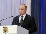 ПУТИН: Непријатељи Русије у Сирији отворено планирају ширење на њену територију