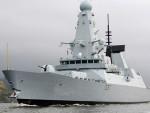 ИЗМИШЉАЈУ РУСКУ АГРЕСИЈУ: Велика Британија шаље пет ратних бродова на Балтик