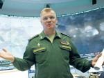 МОСКВА: Ситуација у Сирији под контролом Ваздушно-космичких снага Русије