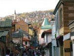 А У ТЕЛЕФОНИМА ПЕСМЕ ИСЛАМСКЕ ДРЖАВЕ: У Сараjеву живи више од 40.000 Aрапа, 30 одсто вехабиjа