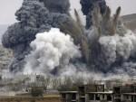 КАМИШЛИ:Терористички нaпaд нa северу Сирије, шесторо мртвих