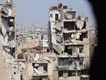СИРИЈА: Опасни борци из Северне Кореје боре се на страни Асада