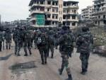 АСАДОВА ВОЈСКА НАПРЕДУЈЕ: Падају последњи стубови одбране терориста у Сирији