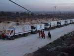ПРЕКИД ВАТРЕ: Примирје у Сирији ступило на снагу