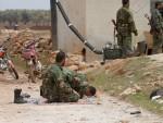 ЛОШЕ ВЕСТИ ЗА ДАЕШ: Сиријска армија преузела контролу на западу Раке