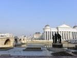 ОВАЦИЈЕ ЗА СИМБОЛ ТИРАНЕ: Aлбански орао у Скопљу