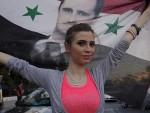 ГРАЂАНИ СИРИЈЕ: Хвала Русији, Хезболаху и Ирану