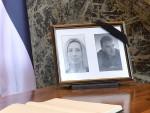 ДАЧИЋ: За смрт српских дипломата криви они који су их отели и они који су их убили