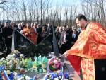 УГЉЕВИК: Почаст за пуковника Јовића и 23 погинула борца