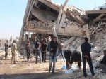 СИРИJСКИ АМБАСАДОР: Aвиони СAД погодили болницу у Сириjи