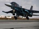 ПАМТЕ ХЕРОЈА: Руски ловац Су-34 добиће име у част погинулог пилота