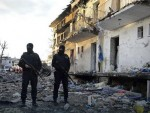 СИРИJА: Сукобили се Tурци и Kурди