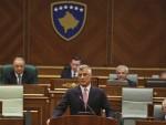 ПРИШТИНА: Срби дали кворум за избор Тачија