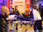 ТУРСКА: Терористички напад у Анкари, најмање 28 мртвих