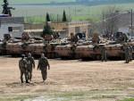 ТУРСКА ЗОВЕ НАТО САВЕЗНИКЕ: Покренимо операцију у Сирији