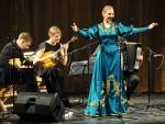 КАД БАЛАЛАЈКЕ ПЛАЧУ И ПЕВАЈУ: Ужичани овацијама поздравили наступ руских уметника