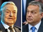 ОРБАН: Џорџ Сорош је кретен који уништава Европу