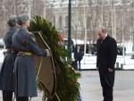 МОСКВА: Русија обележава Дан заштитника Отаџбине
