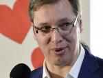 ВУЧИЋ: Србија ће чувати своју војну неутралност