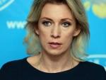 """ЕКСКЛУЗИВНО: ИНТЕРВЈУ """"ИСКРИ"""": МАРИЈА ЗАХАРОВА: Несхватљиви су покушаји неких европских званичника да балканске државе нахушкају једне на друге"""
