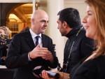 ОДЛАЗАК БЛАТЕРА: Инфантино нови председника ФИФА