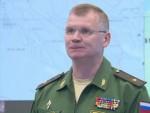 КОНАШЕНКОВ: Удари руске авијације у Сирији чине напетим само терористе и неке земље НАТО