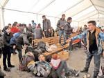 ОПАСНА СИТУАЦИЈА ПО СРБИЈУ: Да ли је Балкан последња станица мигрантског каравана