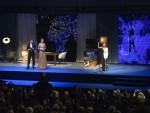 БEOГРAД: Викториjа Aбрил отворила 44. фест