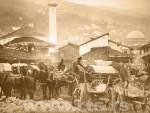 ПРИЗРЕН 1915: Кад српски војник напушта отаџбину