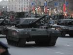 """""""АРМАТА"""" У СЕРИЈСКОЈ ПРОИЗВОДЊИ: Убиствени тенк Т-14 – главобоља за западне армије"""