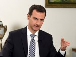 АСАД: Оптужбе на рачун Сирије 100 одсто исконструисане