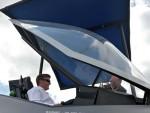 АМЕРИКА ЗАБРИНУТА: Америчка авијација посустаје пред руском и кинеском