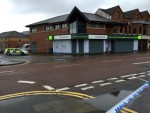 ЕКСПЛОЗИЈА У БЕЛФАСТУ: Експлозија у Белфасту, власти страхују од годишњице устанка против Британије