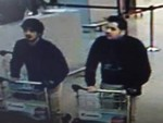 БРИСЕЛ: Идентификовани бомбаши – браћа Ел Бакрауи