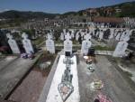 БРАТУНАЦ: Парастос погинулим борцима са сарајевског ратишта