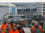 НЕ ЗНА СЕ ИМА ЛИ ПОВРЕЂЕНИХ СРПСКИХ ДРЖАВЉАНА: Серија експлозија у Бриселу, на десетине мртвих