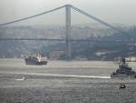 НЕМЦИ УЗАЛУД МОЛИЛИ: Турска не пушта бродове НАТО-а у Егејско море