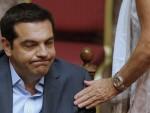 """АТИНА: Ципрас оптужио балканске земље за """"уништавање Европе"""""""