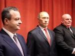 ДАЧИЋ: Да je Путин био председник 1999, Србија не би била бомбардована