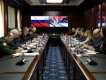 ШОЈГУ: Наш приоритет је реализација постигнутих договора са Србијом