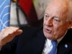ДЕ МИСТУРА: Став Курда у решавању сиријске кризе мора да се поштује