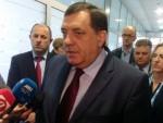 ДОДИК: Бошњаци би пописивали, док се не деси попис који њима одговара