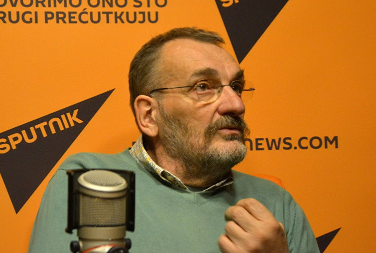 Фото: rs.sputniknews.com / Радоје Пантовић