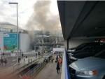 БРИСЕЛ: У метроу и на аеродрому погинуло 34-оро људи, 130 рањено