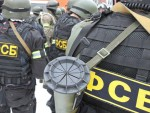 МОСКВА: У Русији ухапшено десет терориста
