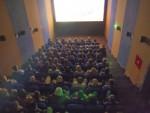 """АНДРИЋГРАД: Премијерно приказан документарни филм """"Од армираног бетона, до канона осунчавања"""""""